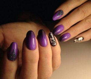 Ombre Nails 79