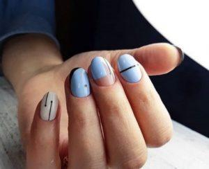 Winter Nail Art Design 103 516x420