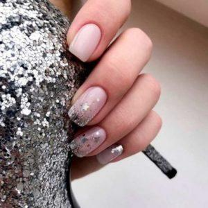 Winter Nail Art Design 12 420x420