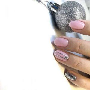 Winter Nail Art Design 122 420x420